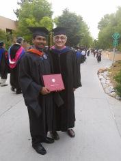 Prof.Marios & Me 2014